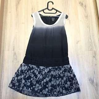Tiedye Medium Dress