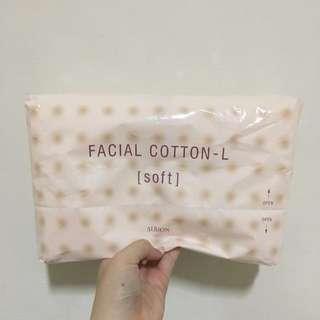 Albion 化妝棉