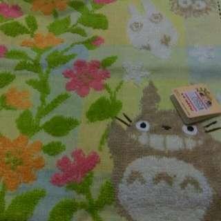 🚚 日系熊貓小方巾(含運)
