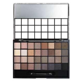 32 Eyeshadow Palette - Neutrals