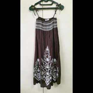 Dress Or Skirt