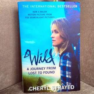 'Wild' by Cheryl Strayed
