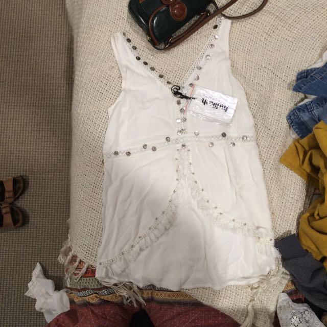 Beautiful Indie Indikah Dress