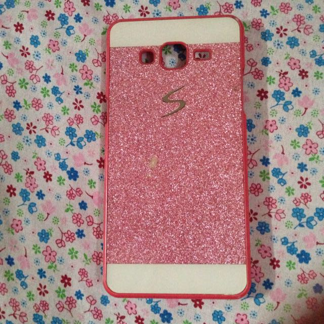 Case Samsung Grand Prime