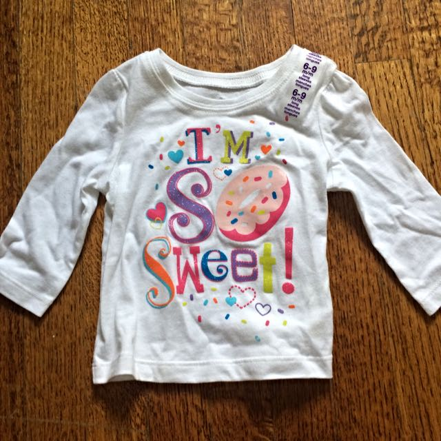 Children's Place Baby T-Shirt