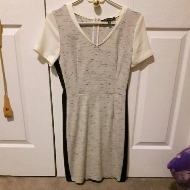 Cute DYNAMITE Dress