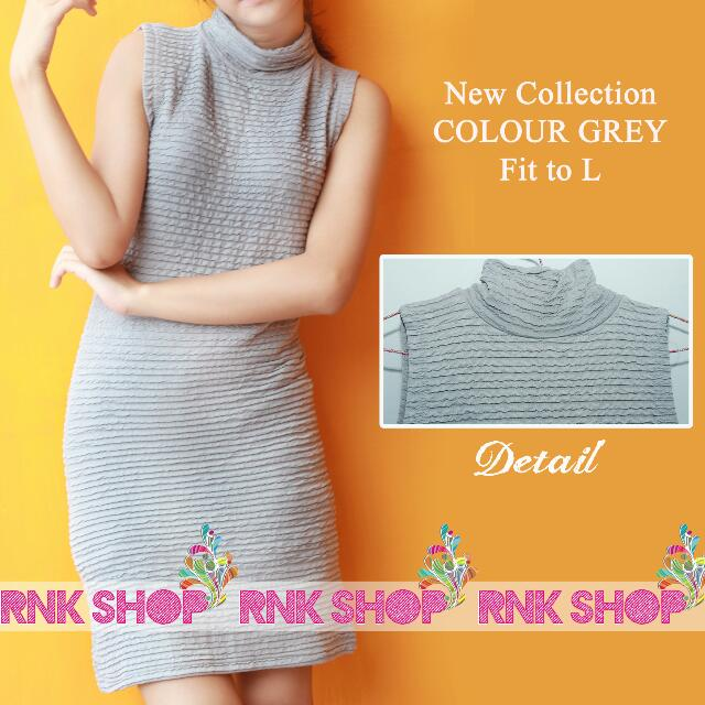 Dress Neck ABU