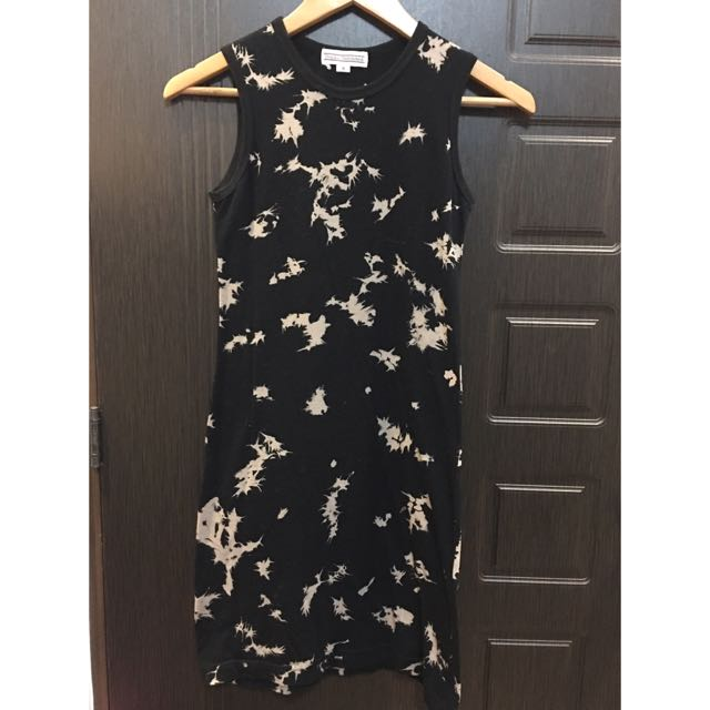 [REPRICED] Ducks Unlimited Black Dress