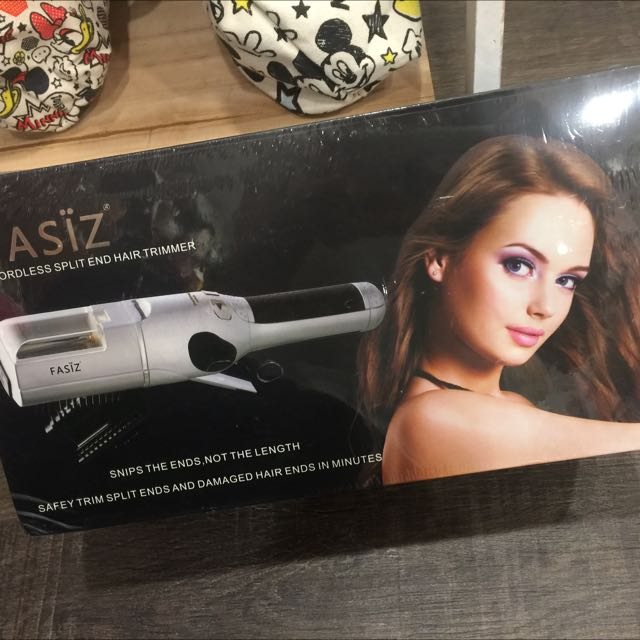 Fasiz 修髮神器 修分岔機 分叉機