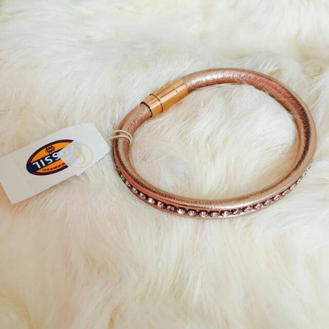 Fossil Bracelet Original NWT