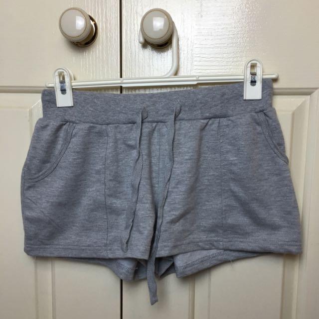 GIRL XPRESS Grey Shorts