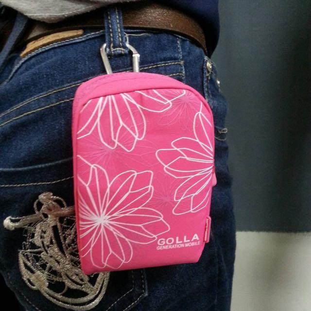 GOLLA芬蘭品牌多功能時尚小包