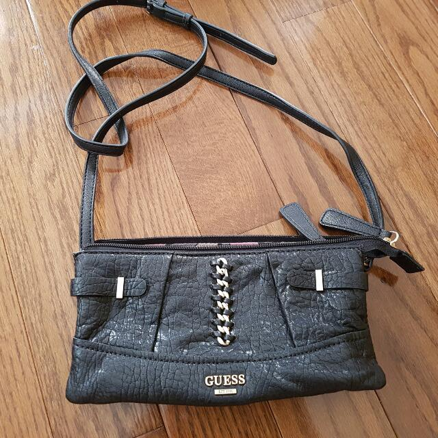PC-Guess Shoulder Purse