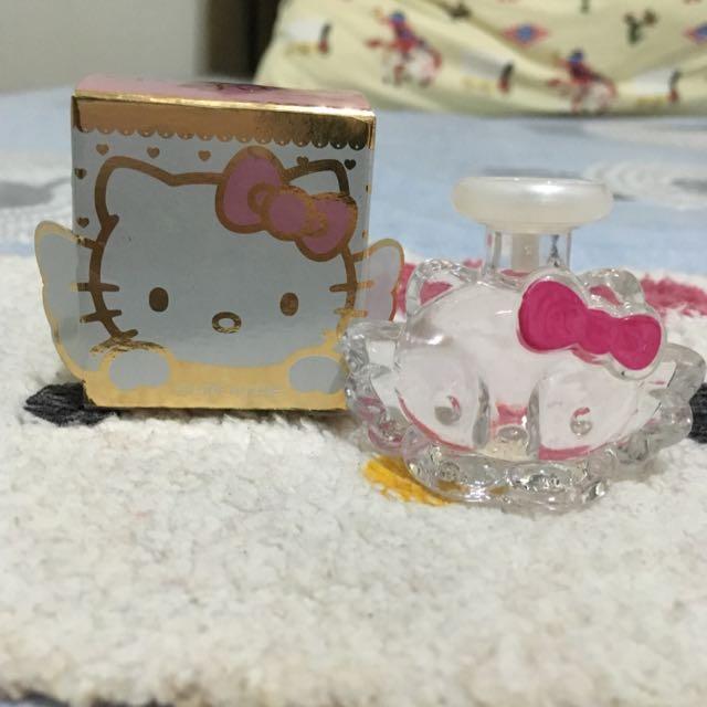 Hello Kitty Eau De Toilette
