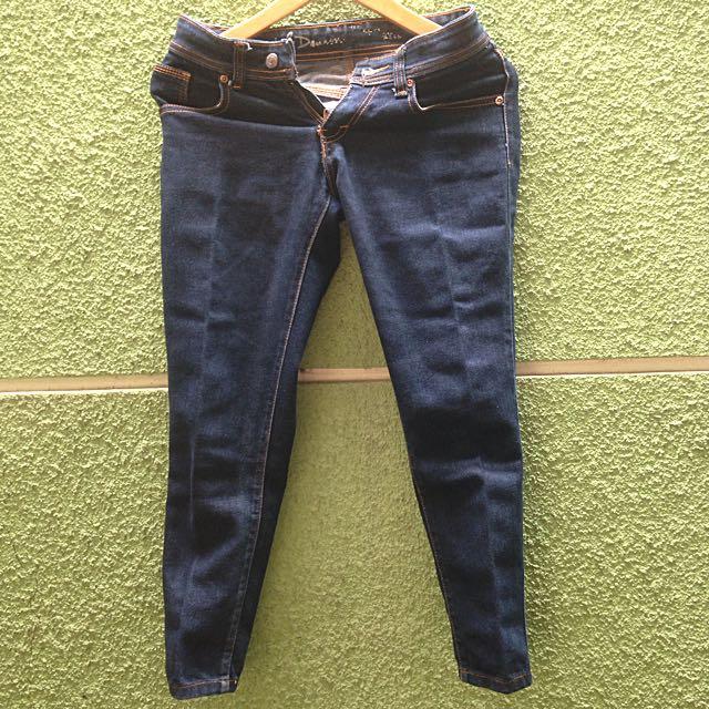 Jeans Denim Pants ( Celana )