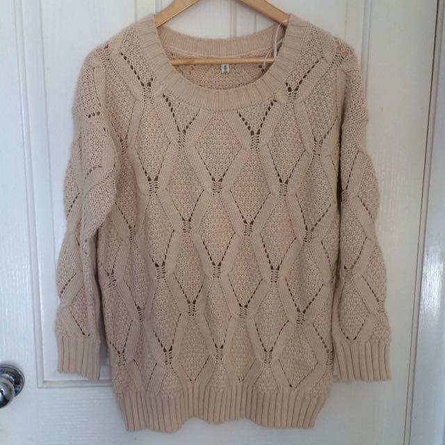 Jumper Knit