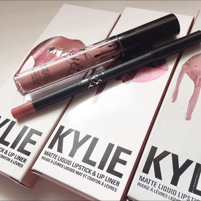 Kylie Lip kit /Candy K