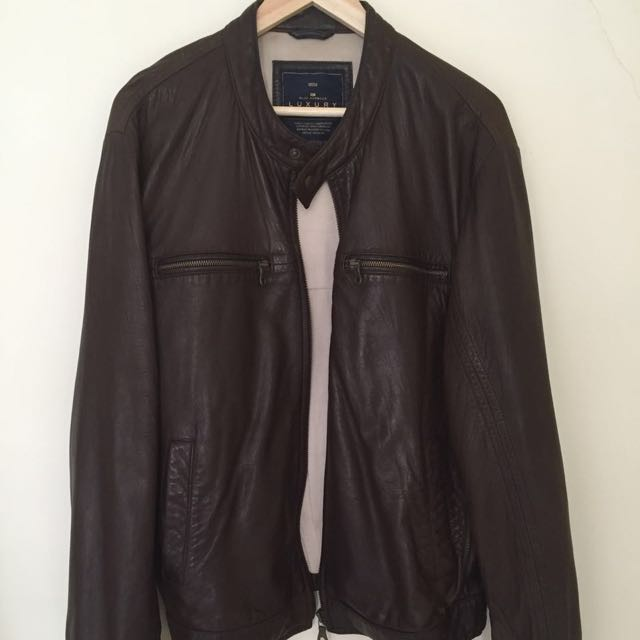 Mark N Spencer Leather