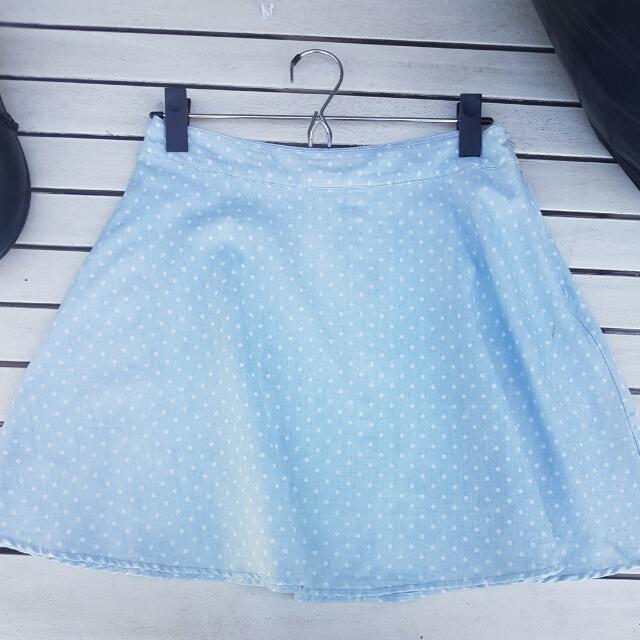Miss Shop Skirt Sz 8