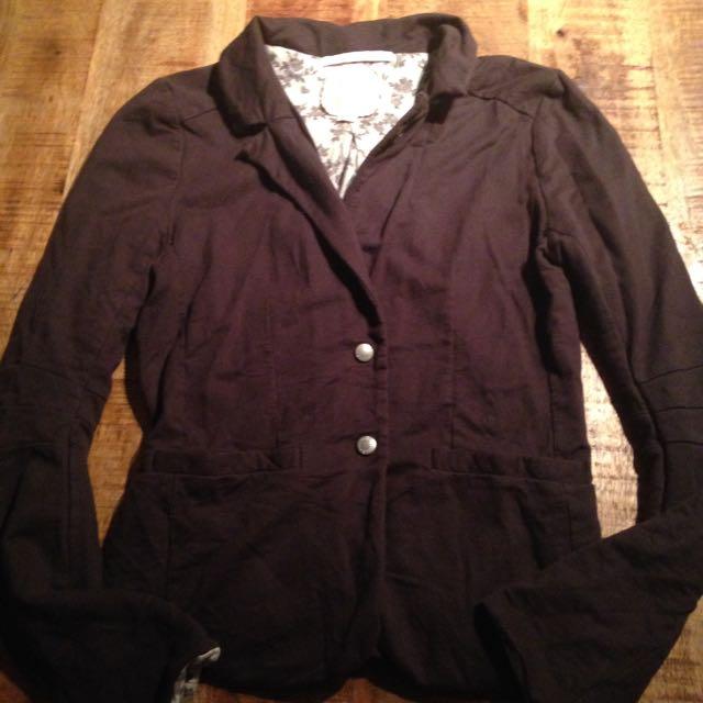 Mossimo Blazer Jacket