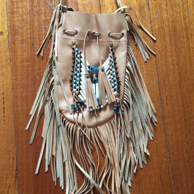 Native Indian Bag
