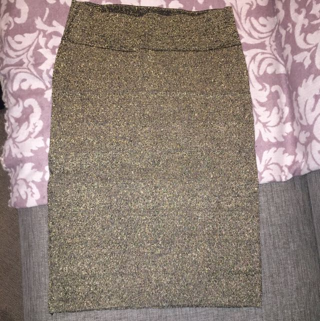 Portmans Bandage Skirt