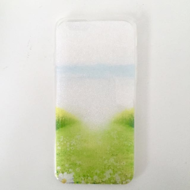 Pretty iPhone 6/6S Phone Case