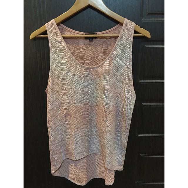 [REPRICED] Topshop Racerback Top