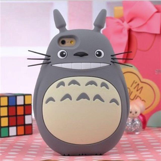 Totoro Iphone 6 Plus Phone case