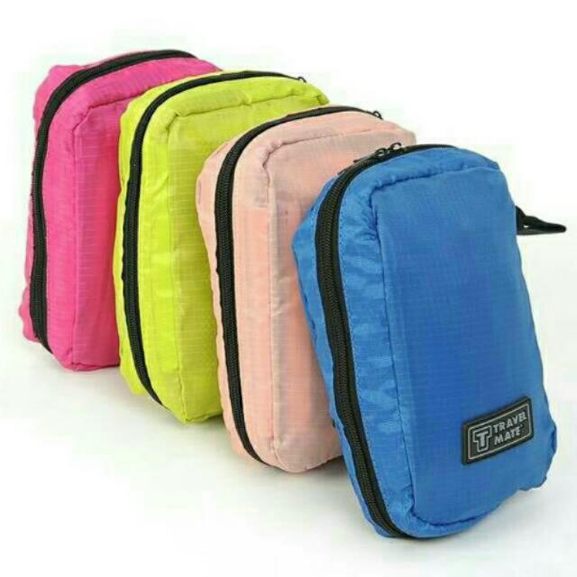 TRAVEL MATE Tas Untuk Travel / Storage Bag