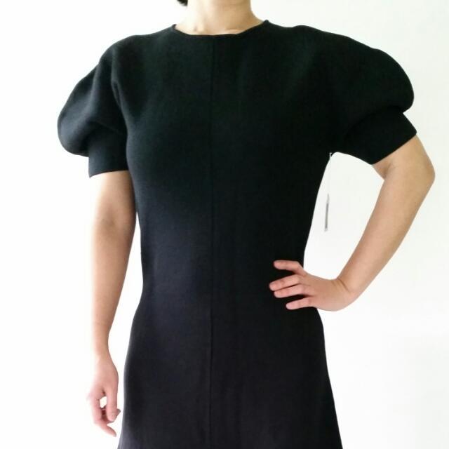 Ty-lr Black Dress
