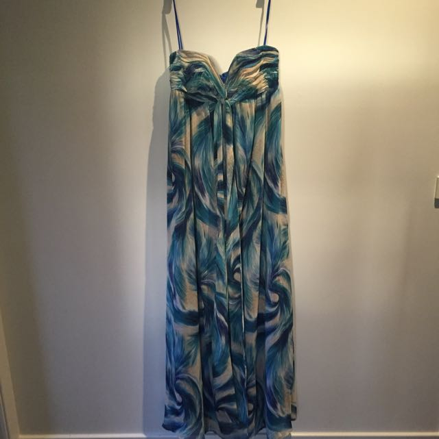 Wayne Cooper Maxi Dress