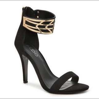 Aldo Tormini Shoes