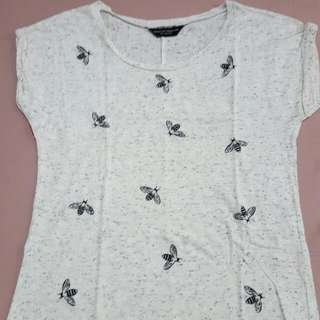 DOROTHY PERKINS - Insect T-Shirt