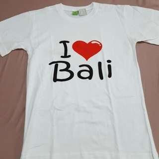 I LV BALI T-Shirt