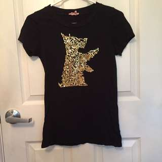 JUICY COUTURE T-SHIRT (S)