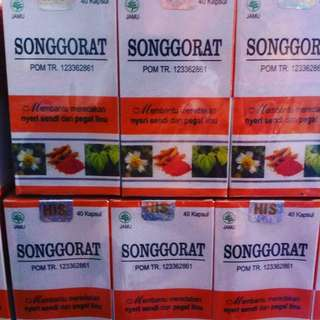 Songgorat
