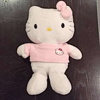 Hello Kitty Soft Toy
