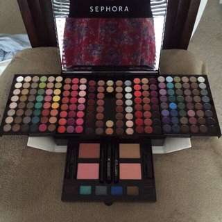 SEPHORA Makeup Studio
