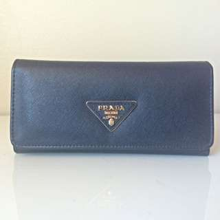 REPLICA PRADA WALLET