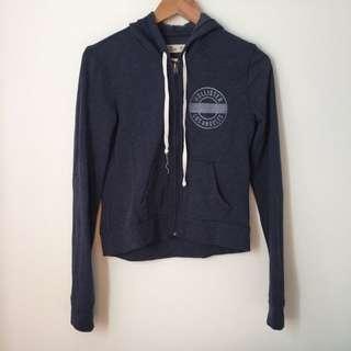 Hollister Basic Hoodie Jacket