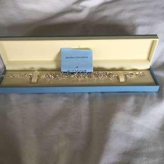Newbridge Silver Bracelet