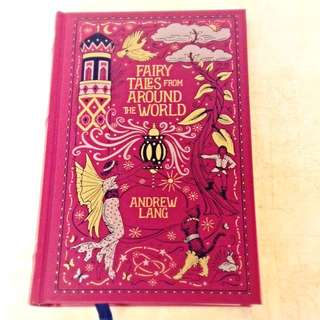 Hardcover : Fairy Tales from Around the World