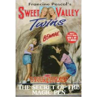 [LOOKING FOR] Sweet Valley Twins - The Secret of The Magic Pen