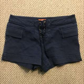 High Waisted Joe Fresh Shorts