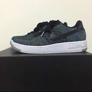 Nike Air Force Flyknit (Price reduced!)