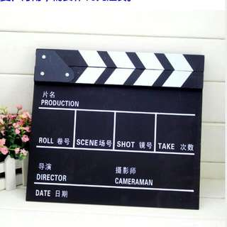 High Quality Multi-Purpose Direction Action/NG Chop-Board / 30cm X 28cm