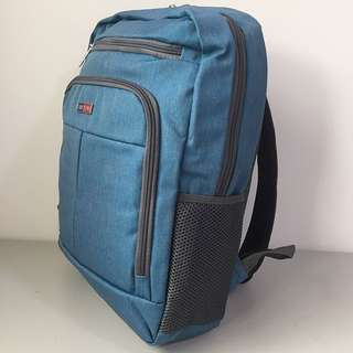 Backpack [Bruno Polo 6621] Blue