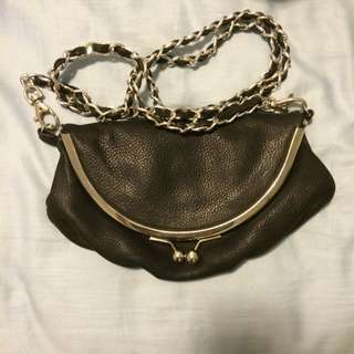 Black Small Purse