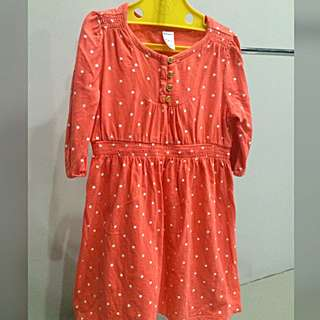 Old Navy 3/4 Dress